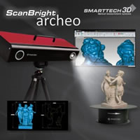 ScanBright archeo